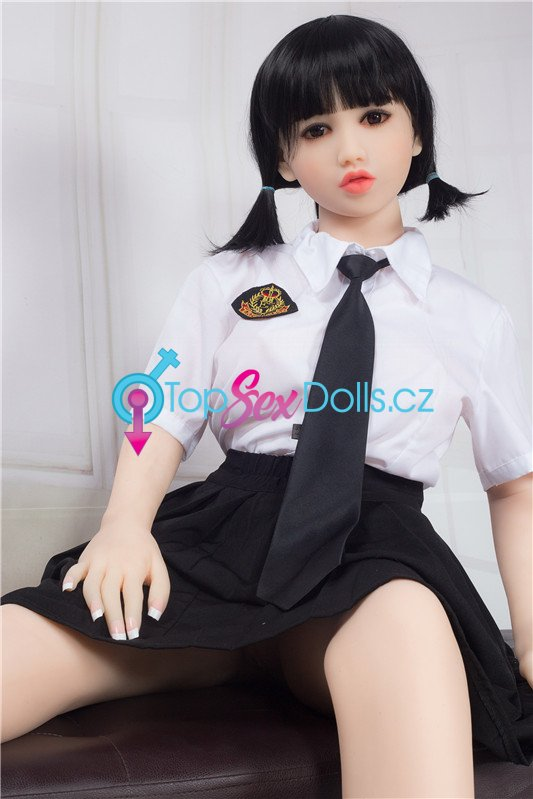 Love Doll 138 cm / D-Cup Jenny - OR Doll