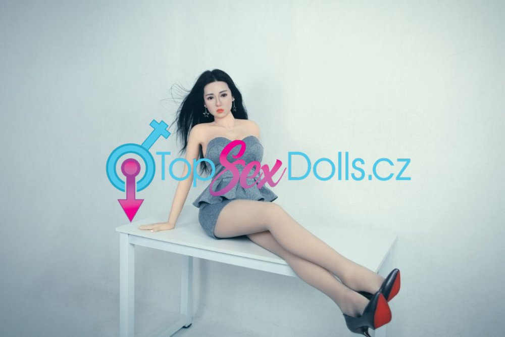 Love Doll Wiler 165 cm / D-Cup - Aifei Dolls
