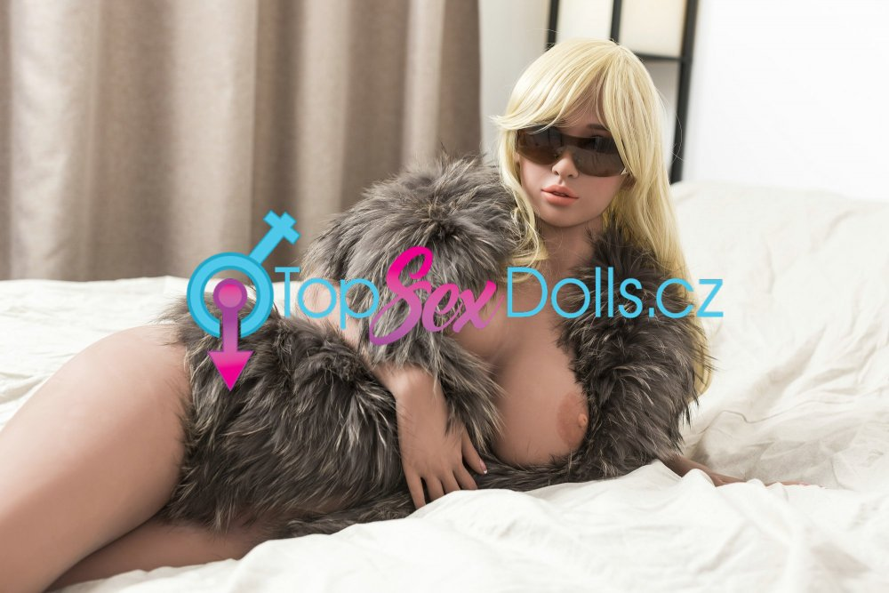 Love Doll #187 Aki 165 cm / D-Cup / Tan / W3 - WM Dolls