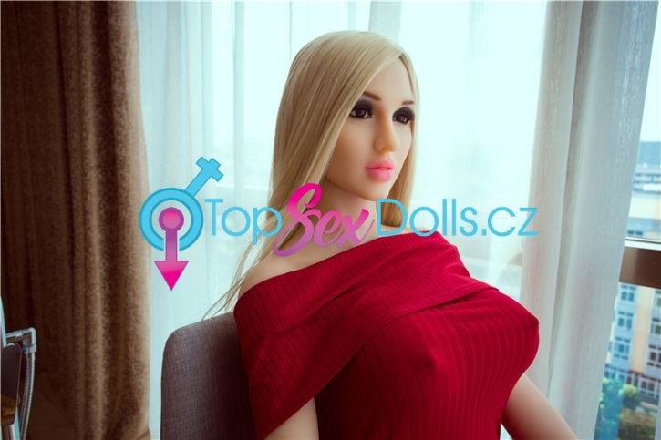 Love Doll Suzie 170 cm / D-Cup - Irontech Doll