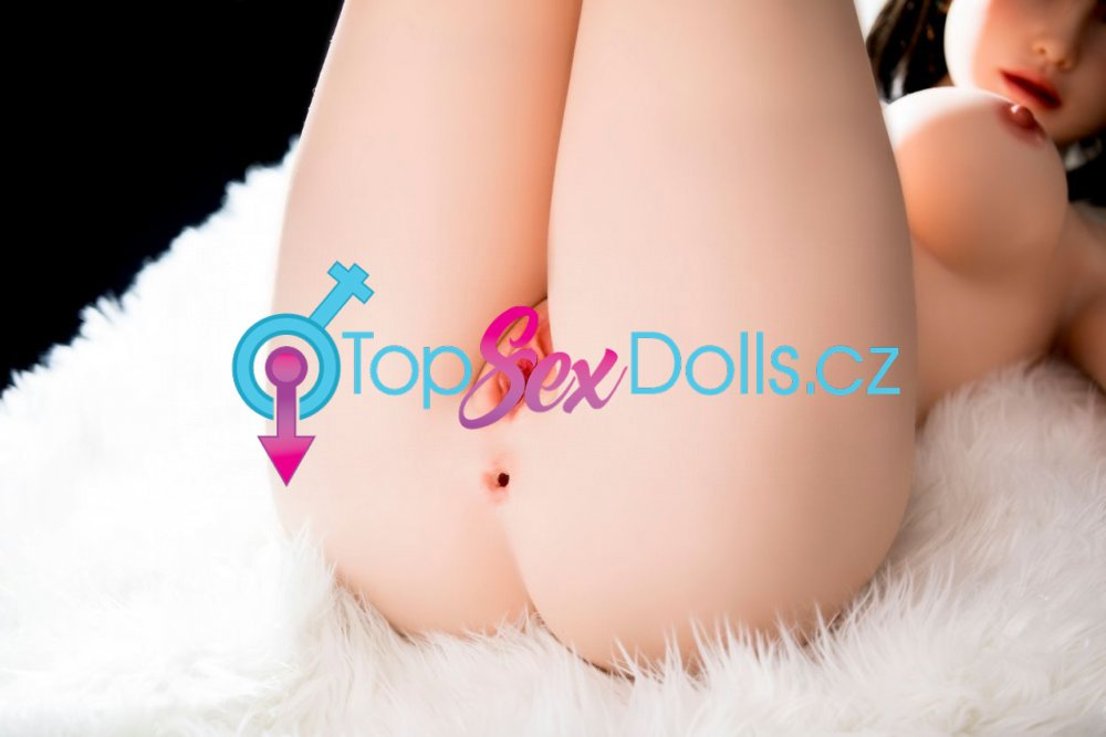 Silicone Love Doll S33A Linyanyan 162 cm / E-Cup - Sino-doll