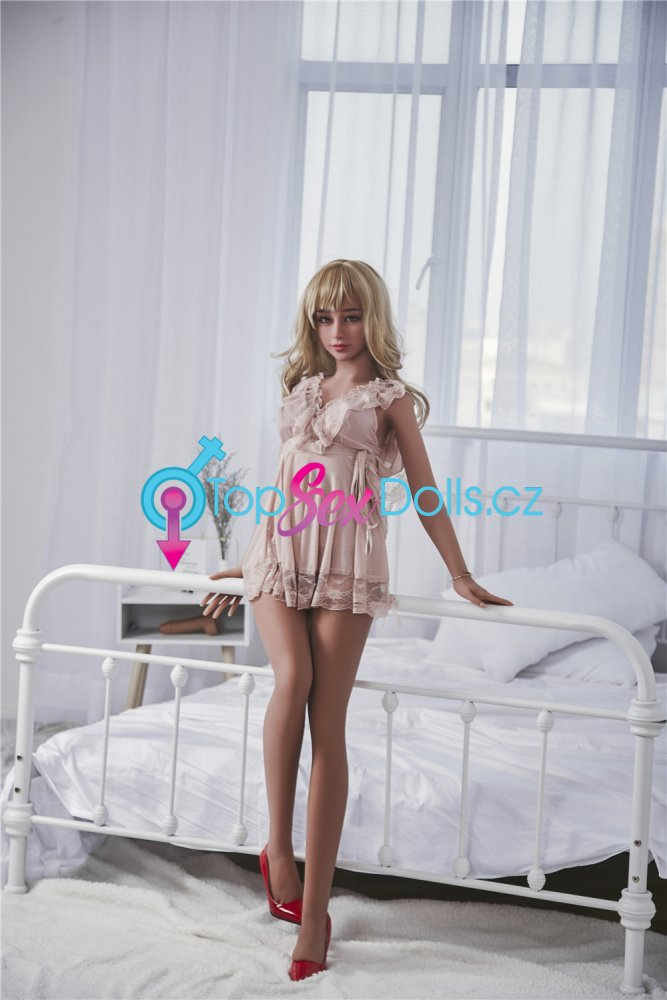 Love Doll Miki 155 cm / A-Cup - Irontech Doll