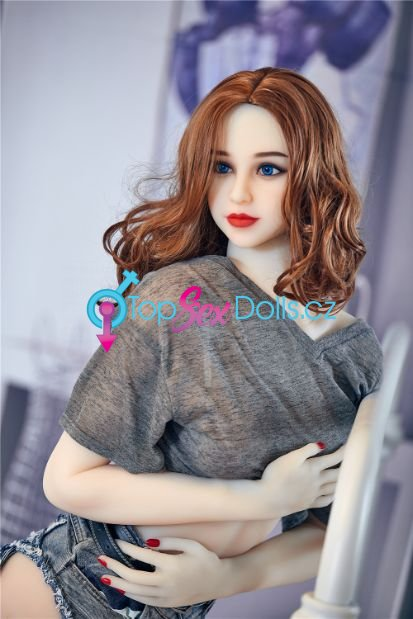 Love Doll Miki 168 cm / C-Cup - Irontech Doll