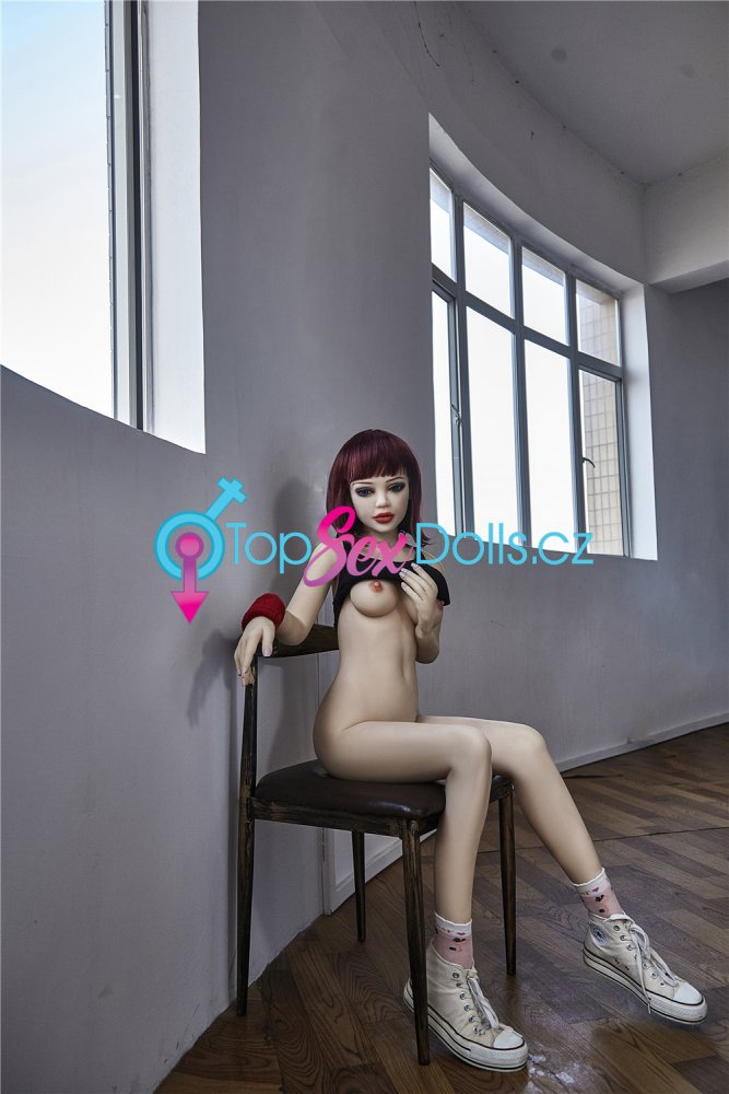 Love Doll Mei 145 cm / B-Cup - Irontech Doll