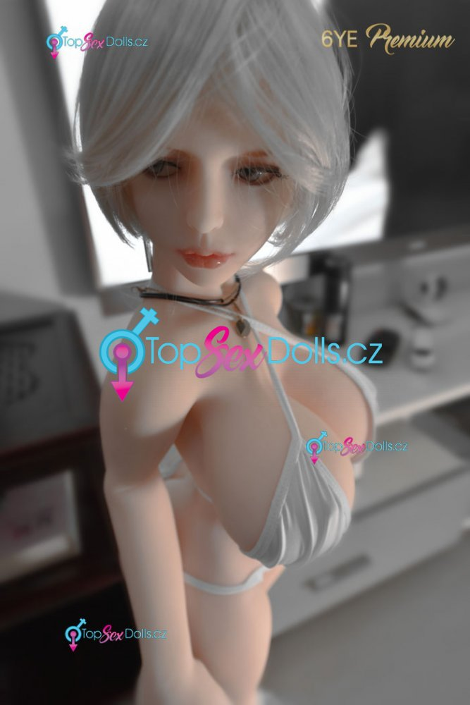 Love Doll 105 cm H-Cup Head A1b - 6YE Doll Premium
