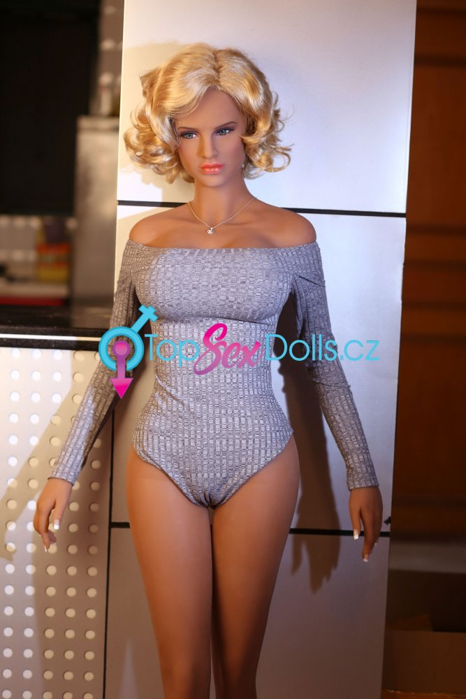 Love Doll Rosemary 165 cm / H-Cup - Aifei Dolls