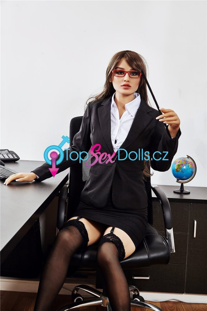 Love Doll Yael-1 168 cm / C-Cup - Irontech Doll