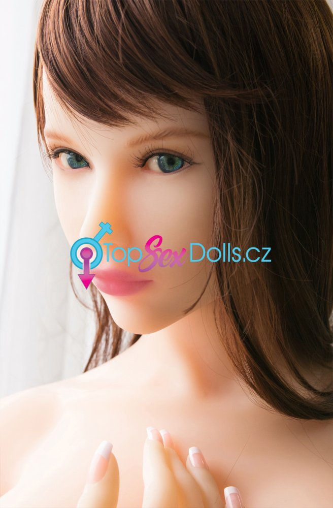 Love doll Alice-3 165 cm - Doll Forever