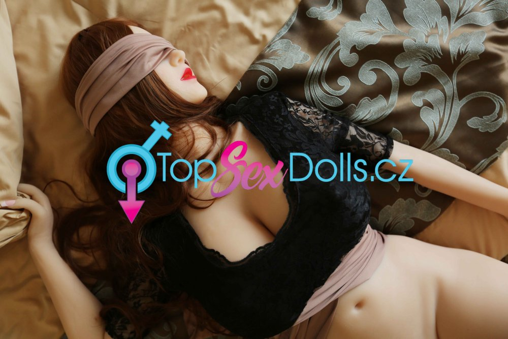 Love Doll Esther 160 cm / H-Cup - Climax Doll