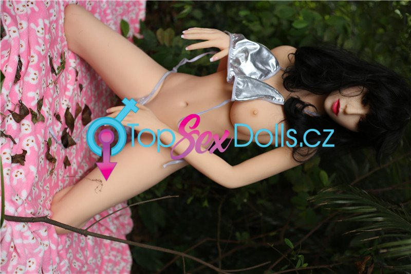 Love Doll 156 cm / D-Cup Betty - OR Doll