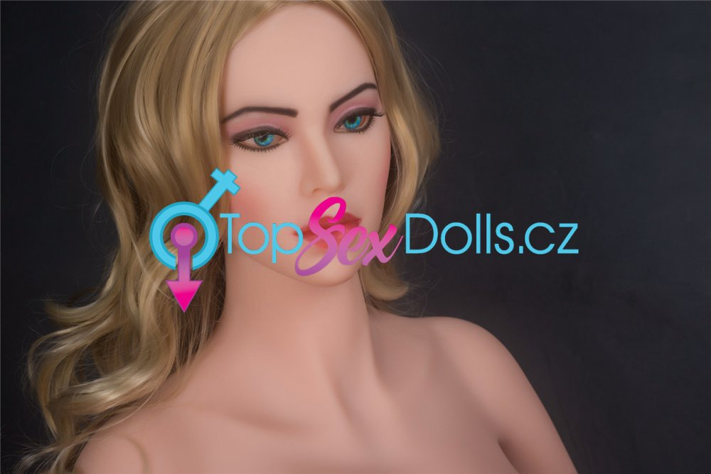Love Doll Katherine 160 cm / H-Cup - OR Doll