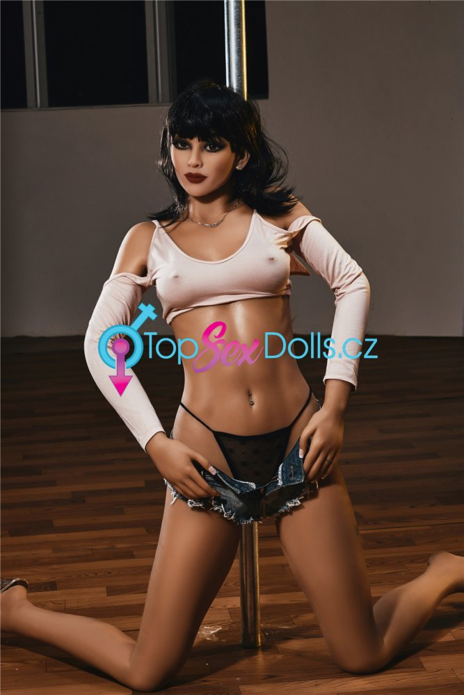 Love Doll Connie 168 cm / C-Cup - Irontech Doll