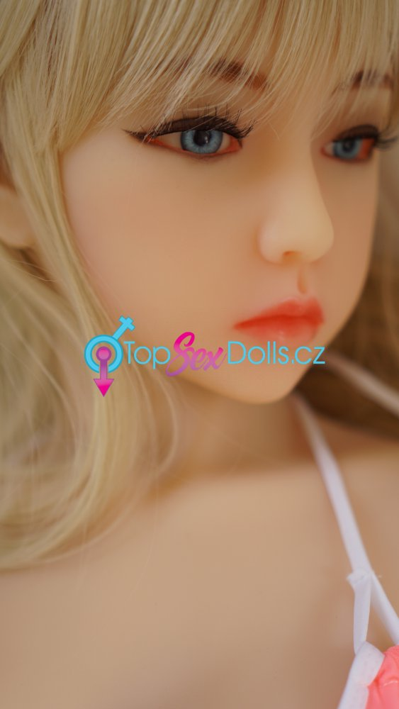 Love Doll Molly 146 cm - Doll Forever