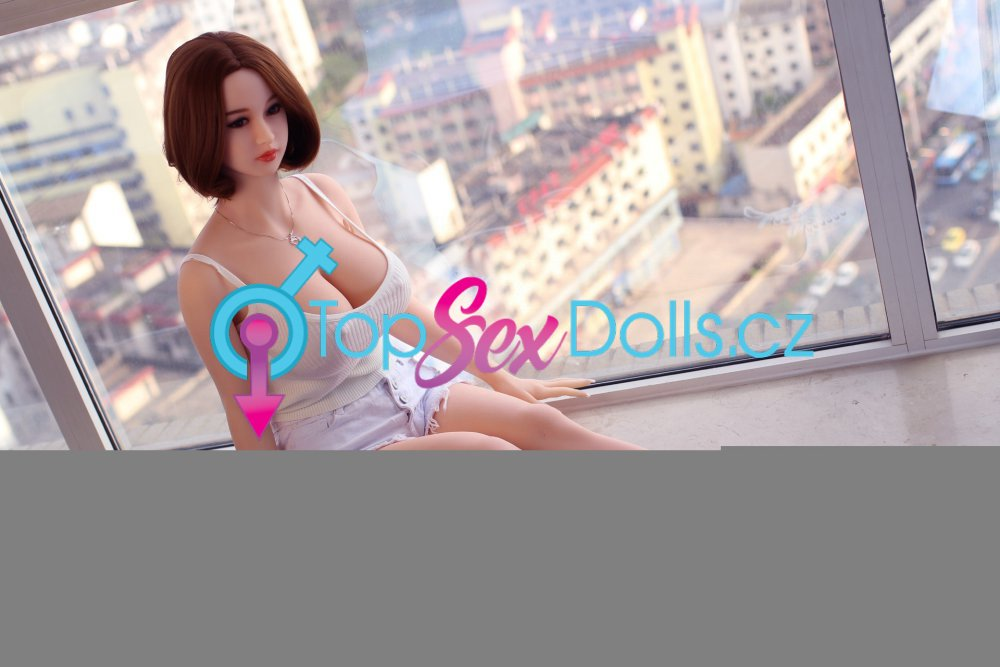 Love Doll #73 Karen 161 cm / G-Cup / Natural / W11 - WM Dolls