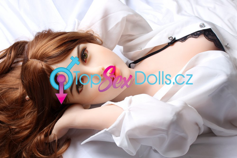 Love Doll #185 Justine 158 cm / D-Cup / Natural / W3 - WM Dolls