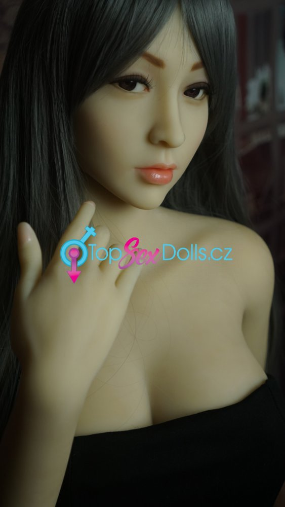 Love Doll Leah 161 cm / E-Cup - Doll House 168