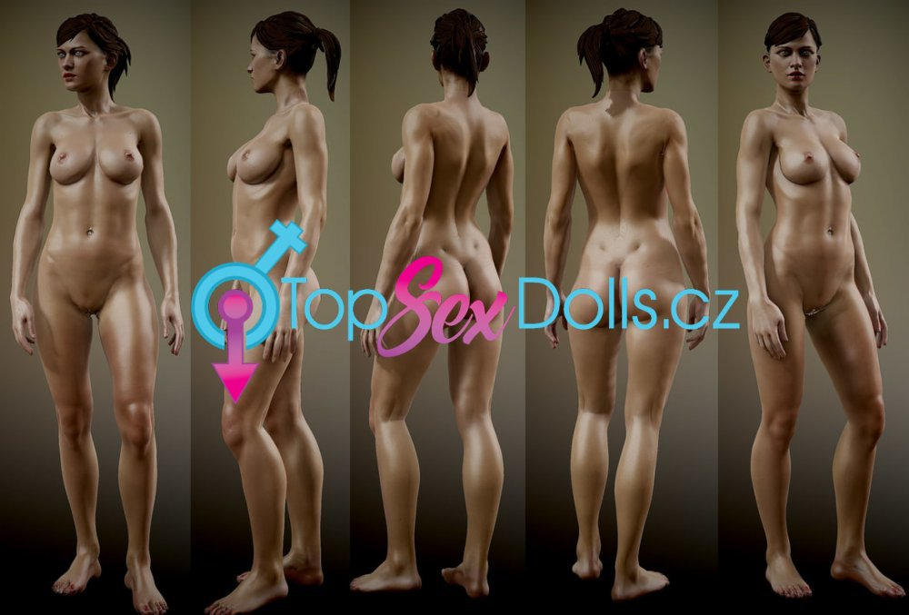Build custom Sex Doll body from your pictures - WM Dolls