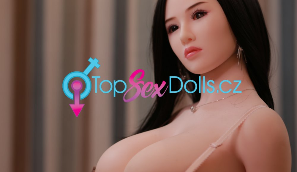 Love Doll Tina 168 cm / H-Cup - JY Doll