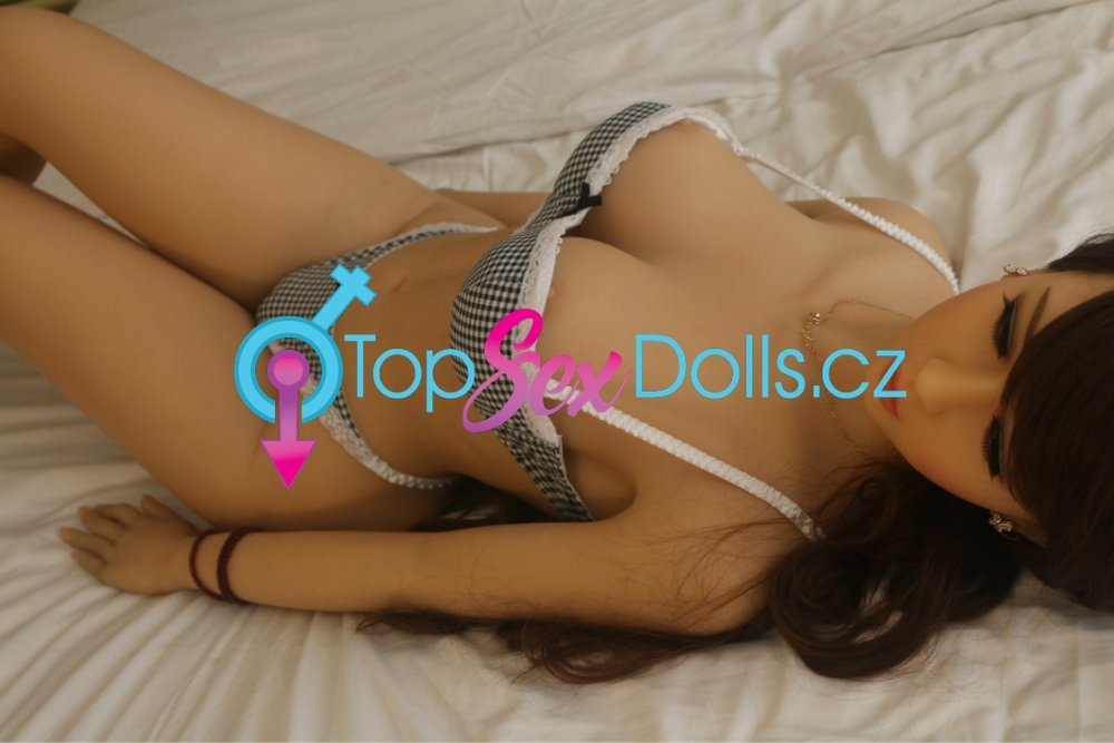Love Doll Meixiang 165 cm / F-Cup - JY Doll