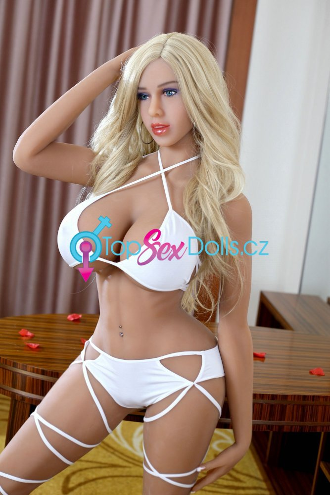 Love Doll Persis 161 cm / H-Cup / Fit - Aifei Dolls