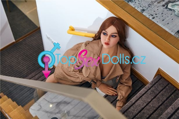 Love Doll Amy 163 cm / B-Cup - Irontech Doll