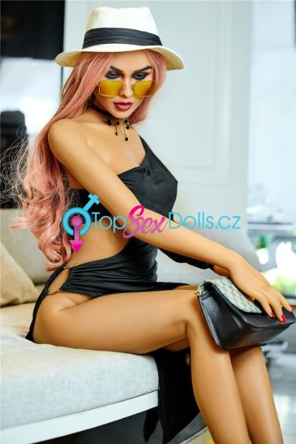 Love Doll Selina 165 cm / A-Cup - Irontech Doll