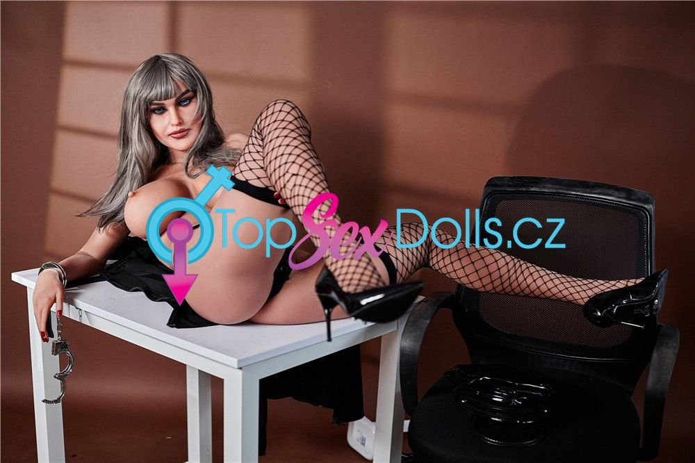 Love Doll Monica 163 cm / G-Cup Plus - Irontech Doll