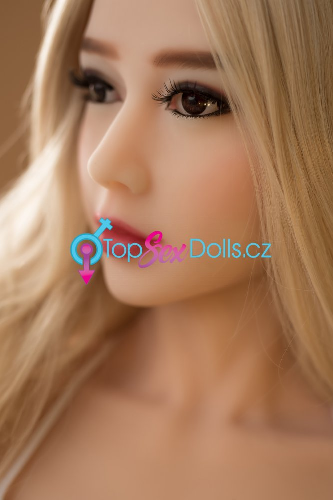 Love Doll 164 cm D-Cup Head 7 / Tan - 6YE Doll Premium