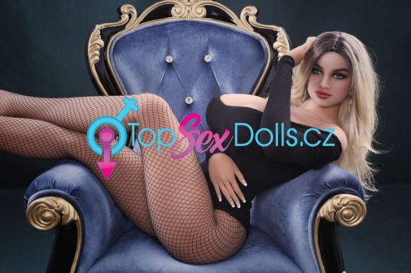 Realistická panna Angee 170 cm / H-Cup / Fit - Aifei Dolls