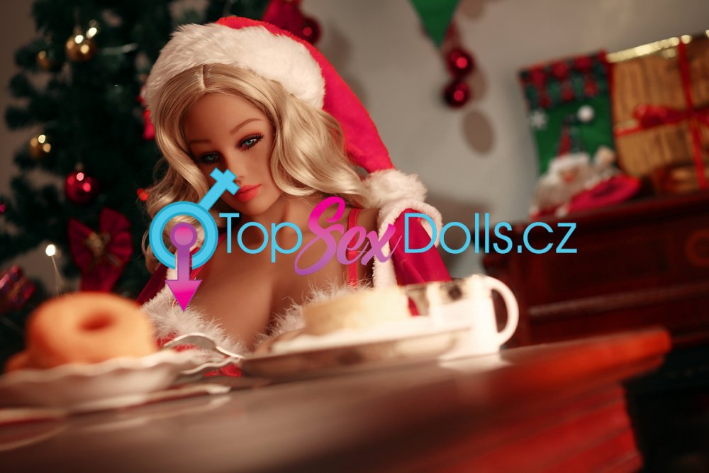 Love Doll Melisa 135 cm / H-Cup - Climax Doll