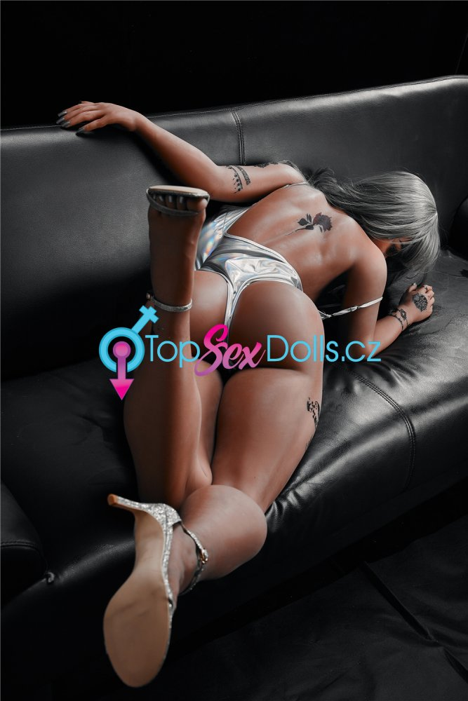 Love Doll Jane 158 cm / H-Cup - Irontech Doll