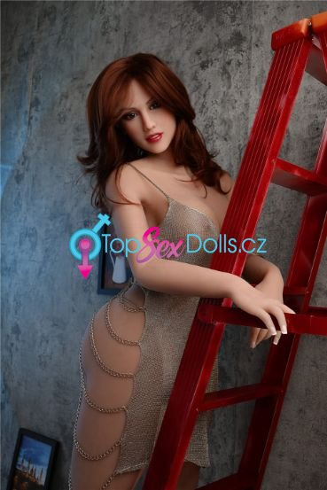 Love Doll Luna 164 cm / C-Cup - AS Doll