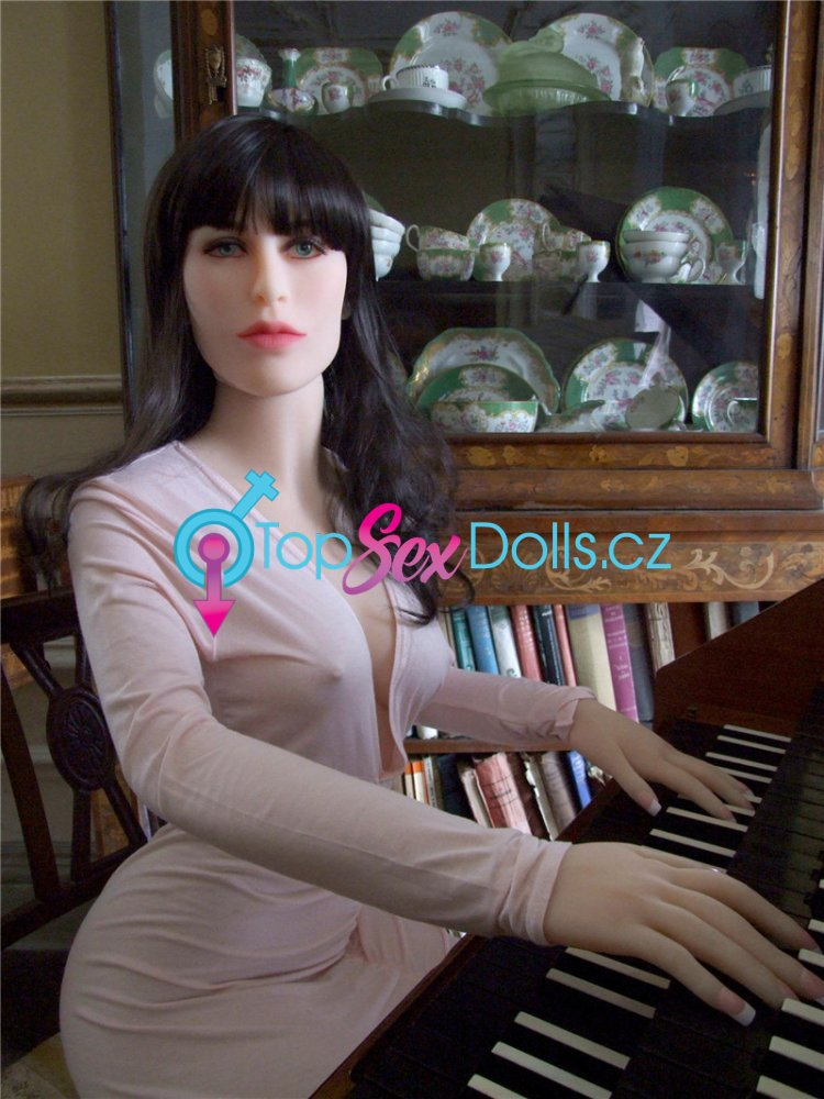 Love Doll 156 cm / B-Cup Jessee - OR Doll