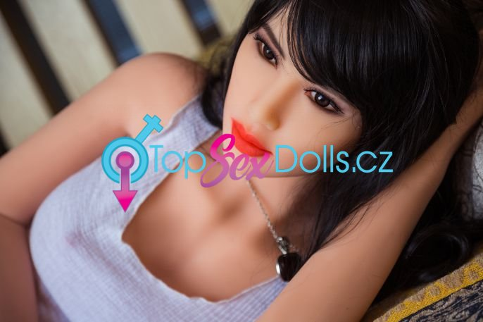 Love Doll Cara 163 cm / E-Cup - AS Doll