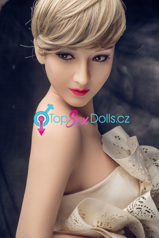 Love Doll Esther 158 cm / H-Cup - Climax Doll