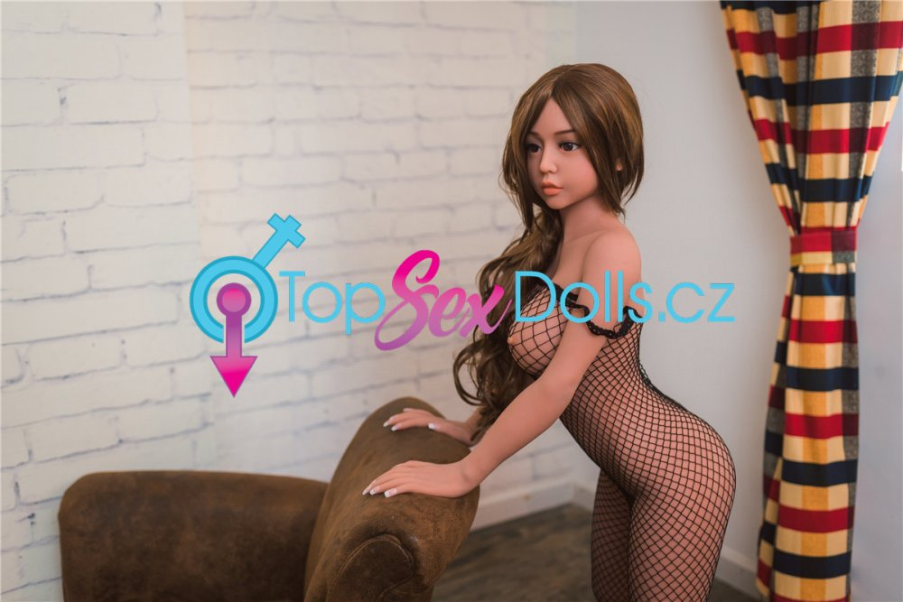 Love Doll 138 cm / D-Cup Michelle - OR Doll