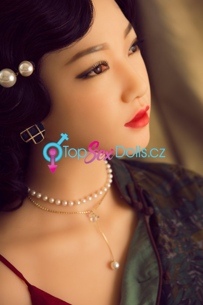 Silicone Love Doll S5 Mei 161 cm / F-Cup - Sino-doll