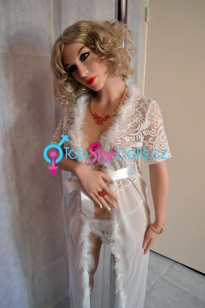 Love Doll #117 Vera 158 cm / B-Cup / Tan / W15 - WM Dolls