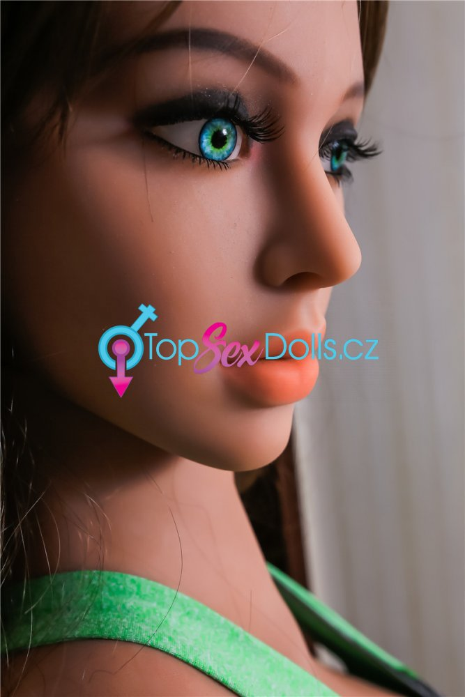 Love Doll Laya 160 cm / H-Cup - OR Doll