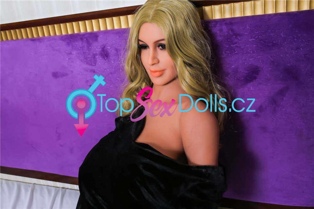 Love Doll Harper 160 cm / H-Cup - OR Doll
