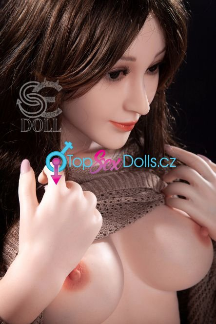 Love Doll SED057 Florence 165 cm / E-Cup - SEDOLL