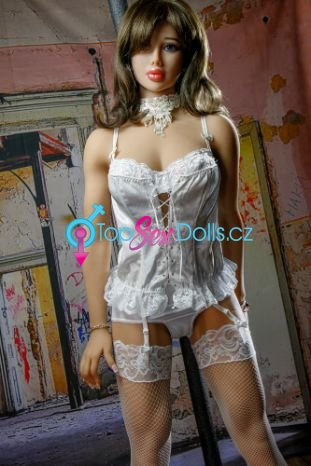 Love Doll Elena 166 cm / D-Cup - AS Doll