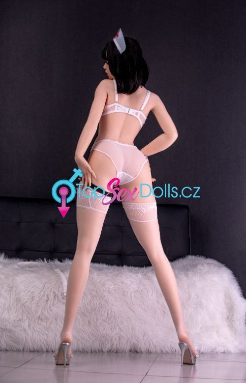 Silicone Love Doll S32A Linyu 160 cm / D-Cup - Sino-doll