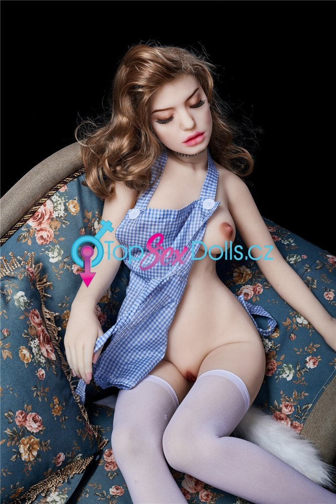 Love Doll Aurora 145 cm / B-Cup - Irontech Doll