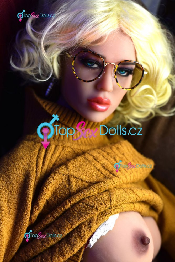 Love Doll 164 cm D-Cup Head 66 - 6YE Doll Premium
