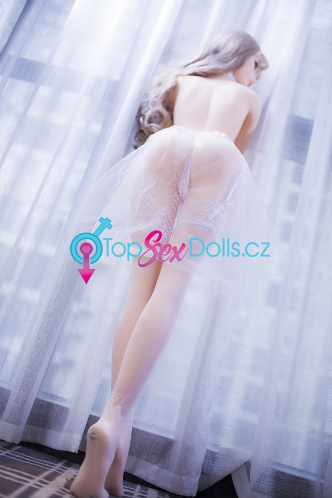 Love Doll Adeline 148 cm / A-Cup - JY Doll