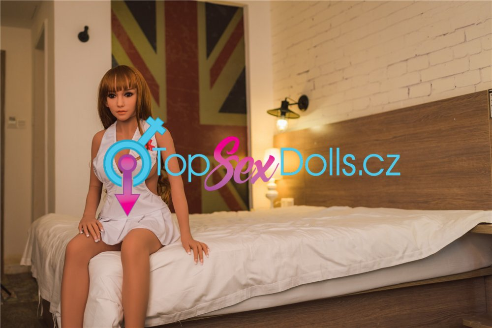 Love Doll 138 cm / D-Cup Amelia - OR Doll