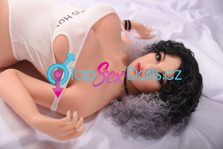 Love Doll Jessie 164 cm / C-Cup - AS Doll