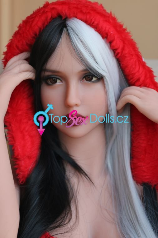 Sex Doll Torso B15 / #233A Fei / L-Cup - WM Dolls