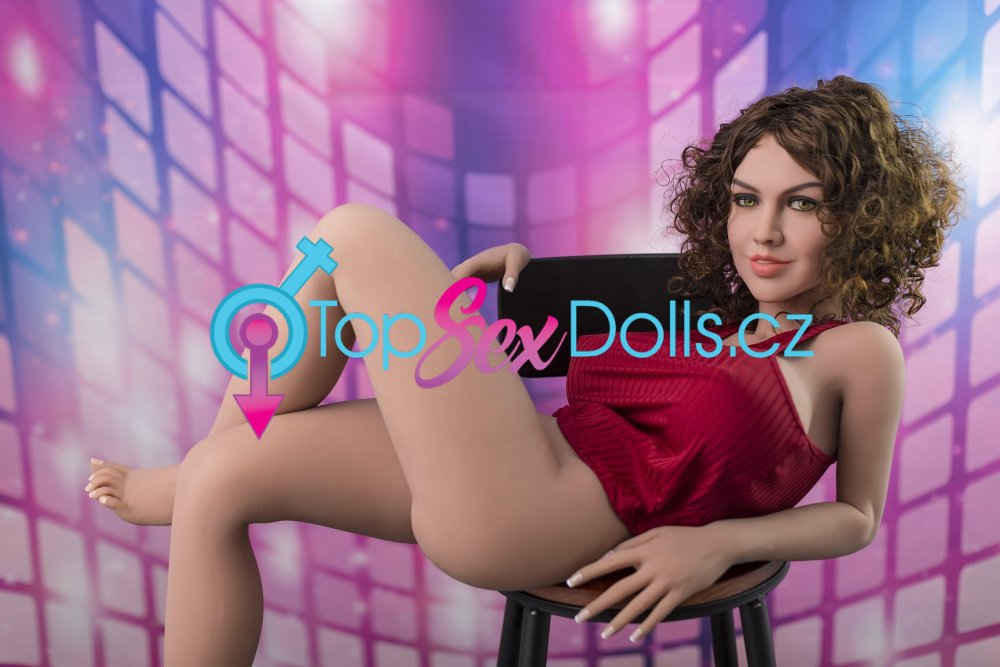 Love Doll Betty 140 cm / H-Cup - YL Doll